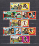 Guineia 1972 - serie olimpiade MNH - REDUCERE!!!!