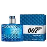 James Bond 007 Ocean Royale EDT 75 ml pentru barbati, Apa de toaleta