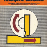 Masini-unelte 1978 Honoriu Grigorescu, Sorin Viorel Badea, Alta editura