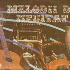 Vinil-Melodii de neuitat - Muzica soundtrack electrecord