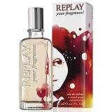 Replay Your Fragrance! for her EDT 20 ml pentru femei, Apa de toaleta, Fructat