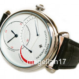 Vacheron Constantin Automatic Mens Watch ! ! ! Cutie Cadou ! ! ! - Ceas barbatesc Vacheron Constantin, Lux - elegant, Mecanic-Automatic, Inox, Piele, Analog