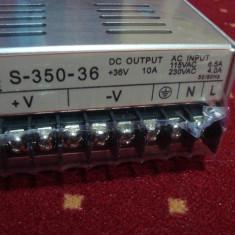 Sursa 36V 350W 9.7A Power Supply