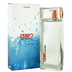 Kenzo L'eau 2 Kenzo Homme EDT 30 ml pentru barbati, Apa de parfum