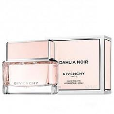 Givenchy Dahlia Noir EDT 75 ml pentru femei
