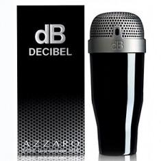 Azzaro Decibel EDT 50 ml pentru barbati - Parfum barbati Azzaro, Apa de toaleta