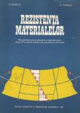 Rezistenta Materialelor 1977 Victor Dobrota, Mihai Atanasiu, Alta editura