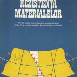 Rezistenta Materialelor 1977 Victor Dobrota, Mihai Atanasiu