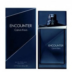 Calvin Klein Encounter EDT 50 ml pentru barbati - Parfum barbati Calvin Klein, Apa de toaleta