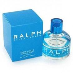 Ralph Lauren Ralph EDT 50 ml pentru femei - Parfum femeie Ralph Lauren, Apa de toaleta
