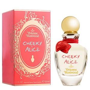 Vivienne Westwood Cheeky Alice EDT 75 ml pentru femei