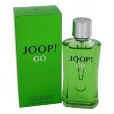 JOOP! Go EDT 50 ml pentru barbati - Parfum barbati Joop!, Apa de toaleta