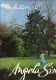 Vinil-Angela Similea-Un albastru infinit, electrecord