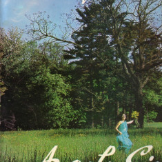 Vinil-Angela Similea-Un albastru infinit - Muzica Dance electrecord