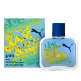 Puma Jam Man EDT 25 ml pentru barbati, Apa de toaleta