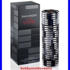 PARFUM BARBAT DAVIDOFF THE GAME 100ML - Parfum barbati Davidoff, Apa de toaleta