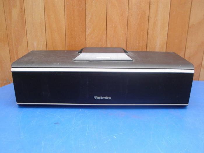 boxa centru Technics SB-C500 100W foto mare