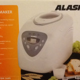 Masina de paine ALASKA - Aparat de Preparat Paine