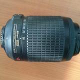 Obiectiv Nikon 55-200mm f/4-5.6G AF-S DX ED VR