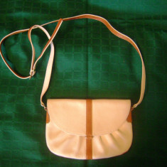 Vand geanta dan coma originala si noua - Geanta Dama Adidas, Geanta de umar, Din imagine, Piele