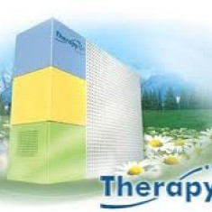Purificator aer ZEPTER AIR Therapy - Aparat respiratoriu