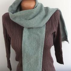 FULAR CALVANO lana vernil - Fular Dama