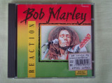BOB MARLEY - Reaction - C D Original NOU, CD