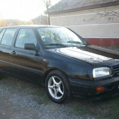 Dezmembrez Volkswagen Golf 3 1.9 Tdi an 1995. Trimit piese prin servicii de curierat oriunde in tara. - Dezmembrari Volkswagen
