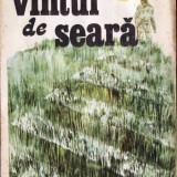 VANTUL DE SEARA de PAVLO ZAHREBELNII - Roman, Anul publicarii: 1986