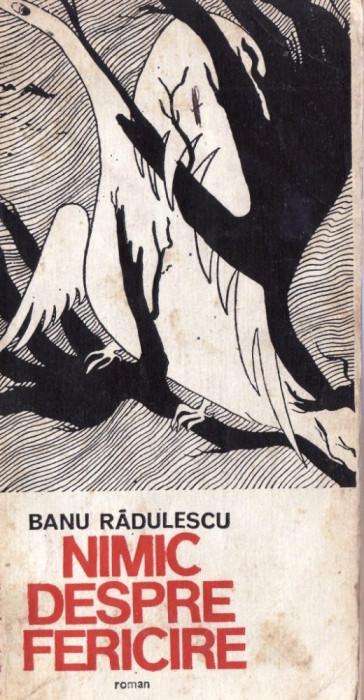 NIMIC DESPRE FERICIRE de BANU RADULESCU foto mare