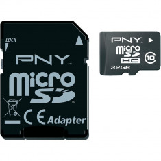 Card mini SD 32GB!! + adaptoare SD si USB - Card Compact Flash