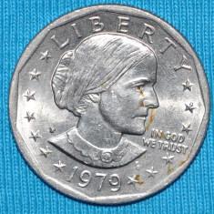 2199 ONE DOLLAR 1979