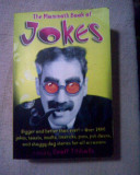 The Mammoth Book of Jokes (si exped de la 5lei/gratuit) (4+1), Alta editura