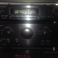 Amplificator Onkyo 8051 + Tuner Fm RDS Onkyo 4310 - Amplificator audio Onkyo, 161-200W