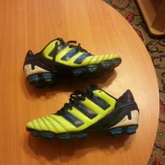 Adidas Predator AdiPower - Adidasi barbati, Marime: 38, Culoare: Verde