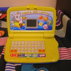 Primul meu Laptop Lb. Romana IMPECABIL