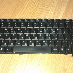 Tastatura Clevo Turbo X M66SRU - Tastatura laptop