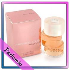 Parfum Nina Ricci Premier Jour feminin, apa de parfum 100ml