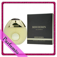 Parfum Boucheron Classic feminin, apa de parfum 100ml - Parfum femeie Boucheron, Floral