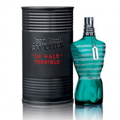 Parfum Jean Paul Gaultier Le Male Terrible masculin, apa de toaleta 125ml - Parfum barbati