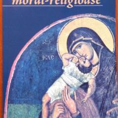 ISTORIOARE MORAL-RELIGIOASE - Valeriu Dobrescu