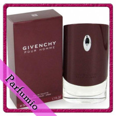 Parfum Givenchy Givenchy Pour Homme masculin 50ml - Parfum barbati