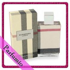 Parfum Burberry London Classic feminin, apa de parfum 100ml - Parfum femeie