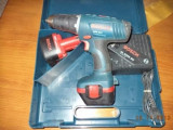 Filetanta Bosch GSR 12V Professional