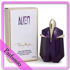 Parfum Thierry Mugler Alien feminin, apa de parfum 60ml. ShoppingList - Vanzator Premium pe Okazii. Doar parfumuri originale!