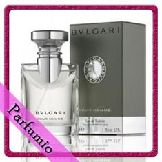 Parfum Bvlgari Pour Homme masculin, apa de toaleta 100ml - Parfum barbati