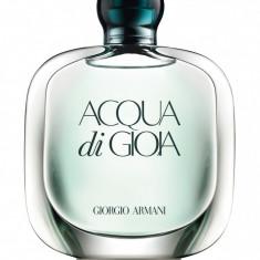 Parfum Giorgio Armani Acqua di Gioia feminin, apa de parfum 100ml - Parfum femeie