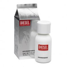 Parfum Diesel Plus Plus feminin, apa de toaleta 30ml - Parfum femeie