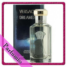 Parfum Versace The Dreamer masculin, apa de toaleta 100ml - Parfum barbati