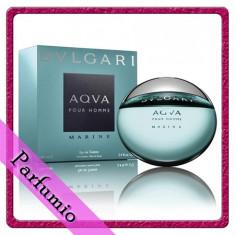 Parfum Bvlgari Aqua Marine, masculin 50ml - Parfum barbati Bvlgari, Apa de toaleta